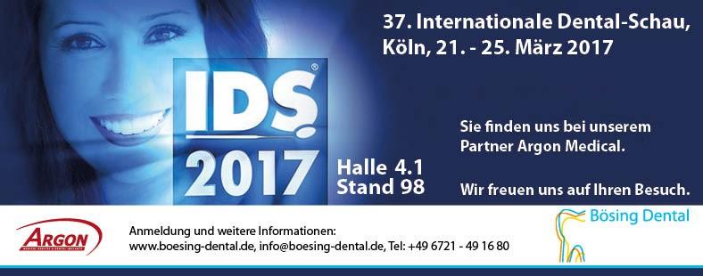 IDS Banner