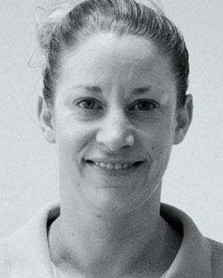 Isabelle Klein
