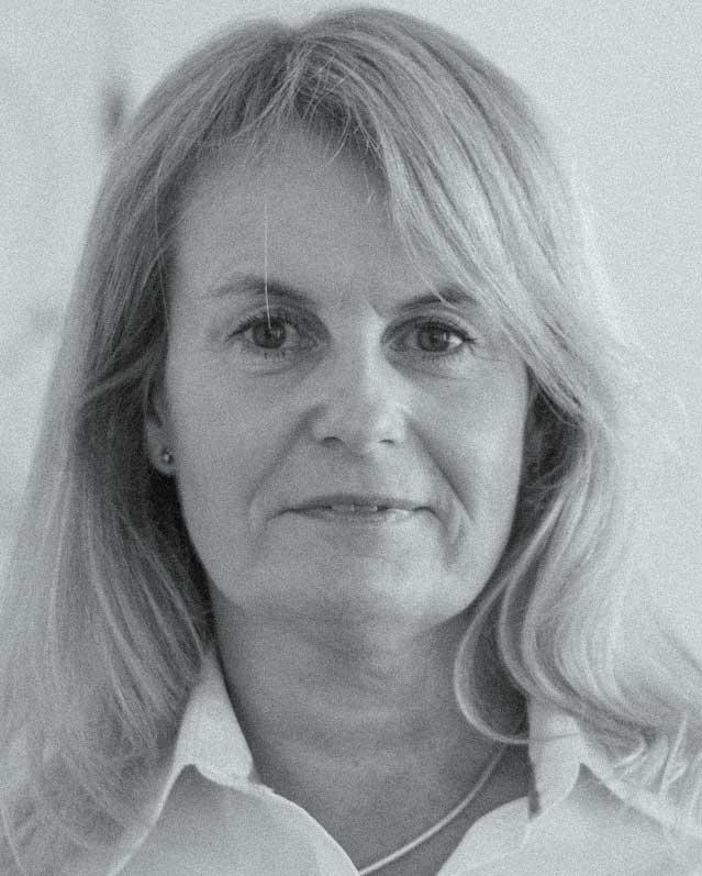 Birgit Tudor