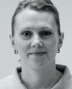Julia Semenak